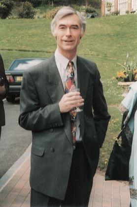 Professor David Briggs